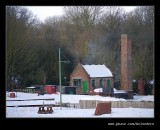 Winter Wonderland #1, Black Country Museum
