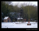 Winter Wonderland #2, Black Country Museum