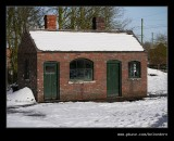 Winter Wonderland #3, Black Country Museum
