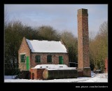 Winter Wonderland #5, Black Country Museum