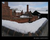 Winter Wonderland #6, Black Country Museum