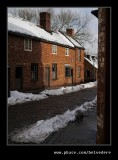 Winter Wonderland #7, Black Country Museum