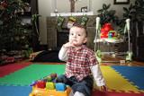 Our 3rd Grandson - Quinn Fredrick