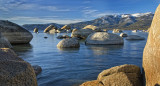 Beauty of Sand Harbor, Lake Tahoe, NV