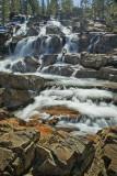Fallen Leaf Lake Falls