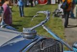 Cadillac Wedding Car at Retro Classic 2012 Ludwigsburg