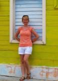 Me - Isla Mujeres Pastel