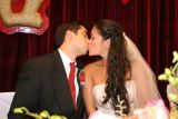Kiss by ALL EVENTS PHOTOGRAPHY & VIDEO PRODUCTIONS