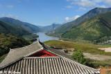 First bend of Yangtze River DSC_8603
