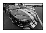 Dodge Viper GTS R, Le Mans
