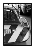 Alfa Romeo Guilia TZ2 Zagato, Magny-Cours
