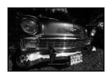 Chevrolet Bel Air 1956, Ecquevilly