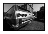 Chevrolet Impala Station Wagon, Ecquevilly