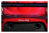 Ultima GTR 640, Le Mans 2005