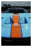 Ford GT 40 Replica, Le Mans 2006