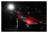 Alfa Romeo 8C, Paris 2006