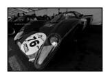 Chevron B16, Le Mans