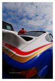 Porsche Carrera RS, Dijon 2009