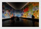 Musee d'Art Moderne Paris - Salle Dufy 1