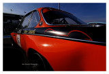 BMW 3.0 CSL, Magny-Cours 2011