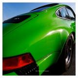 Porsche 911 Type G, Magny-Cours 2011