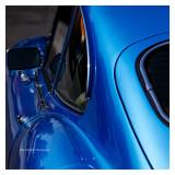 Jaguar Type E Série 1, Magny-Cours 2011
