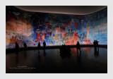 Musee d'Art Moderne Paris - Salle Dufy 2