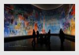 Musee d'Art Moderne Paris - Salle Dufy 3