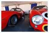Ferrari 250 GTO/250 GT SWB, Dijon 2011