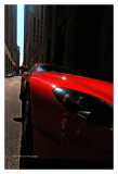 Aston Martin Vantage, New York 2011