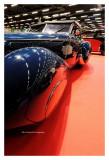 Talbot Lago T26 Figoni 1946, Le Bourget 2012