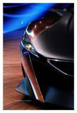 Peugeot Concept Onyx 1, Paris 2012