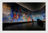 Musee d'Art Moderne Paris - Salle Dufy 8