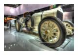 Cars HDR 10