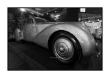 Bentley Embiricos 1939, Paris