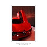 Renault Dezir Concept Car 6