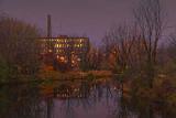 Tay River At Dawn 20121025