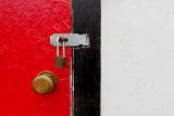 Shed Door 20121102