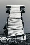 Frosty Wonky Dock 30742-3