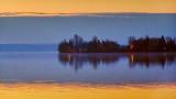 Lower Rideau Lake At Dawn 20121121