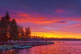 Rideau Canal Sunrise 20121123