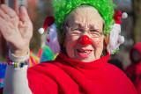 Christmas Clown 20121128