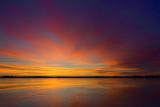 Lower Rideau Lake At Sunrise 20121206