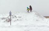 Big Pile Of Snow 32570