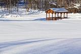 Snowbound Shelter 32647