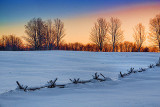 Winter Sunrise 20130114