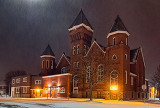 Trinity United Church 20130120