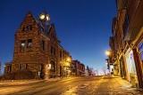 Mill Street At Dawn 20130127