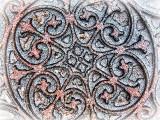 Snowy Doormat 20130202