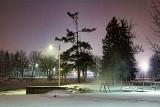 Dock Light At Night 33449-51